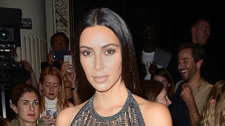 Kim Kardashian's Paris Robbers Were Inside Residence for Nearly an Hour, 'Knew the Security Code'