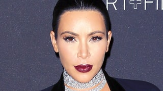 Kim Kardashian Details the Struggles of Having Two Kids — She Hides in North's Closet!