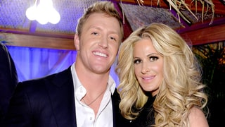 Kim Zolciak's Son Kash, 4: My Dad Kroy Biermann Lets Me 'Hold His Real Gun'