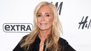 Kim Richards Cradles Daughter Brooke Wiederhorn's Baby Bump at Nicky Hilton's Baby Shower: Photo
