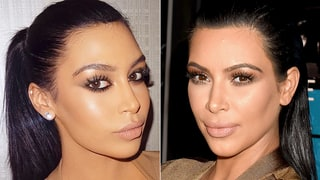 Kim Kardashian's New Look-Alike Sonia Ali Gets Asked for Selfies: Photos!