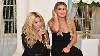 Kim Zolciak Talks Daughter Brielle Biermann's Lip Injections, Denies Underage Drinking Reports