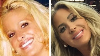 Kim Zolciak Shares Shocking Throwback Pic From 14 Years Ago: See Her Then and Now!