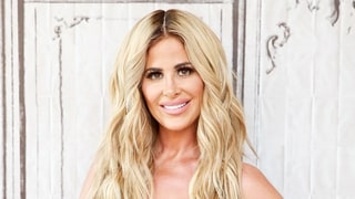 Kim Zolciak Looks Unrecognizable in Teenage Dance Recital Throwback: See the Photo