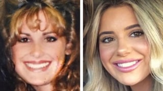 Kim Zolciak Shares Pic of Teenage Self, Proves She and Daughter Brielle Are Twins