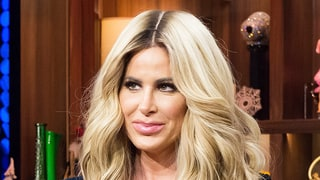 Kim Zolciak Defends Lip Injections, Cursing in Front of Her Kids