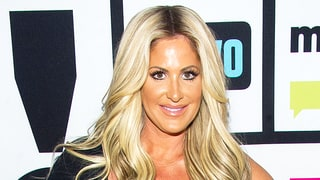 Kim Zolciak on Her Thigh Gap: I Was Born This Way