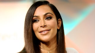 Kim Kardashian Shares Adorable Throwback Selfie With Baby Saint and North