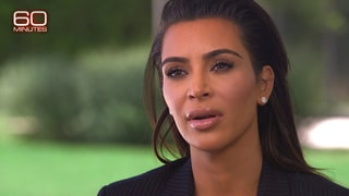 Kim Kardashian's Pre-Robbery '60 Minutes' Interview: Five Biggest Surprises