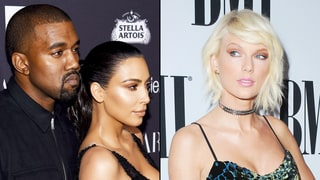 Take a Look Back at the Biggest Celebrity Feuds of 2016: Kimye vs. Taylor Swift, Selena vs. Bieber and More!