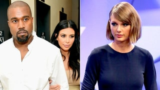 How and Why Kim Kardashian, Kanye West Plotted the Taylor Swift Tape Reveal