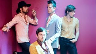 Hear Kings of Leon's Led Zeppelin-Esque Single 'Around the World'