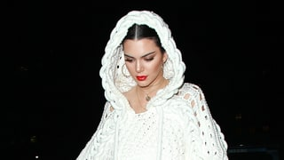 Is Kendall Jenner's Look With Gold Teeth and Huge Hoodie a Fashion Fail?