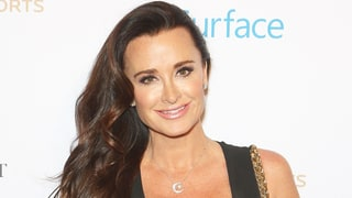 Kyle Richards Says Sister Kim