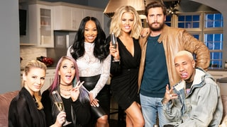 'Kocktails With Khloe' Recap: Tyga Wants to Marry Kylie Jenner, Khloe Kardashian Is Ready for Kids