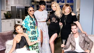 'Kocktails With Khloe' Recap: Khloe Kardashian Calls Things With Lamar Odom 'Confusing,' Says Kris Jenner 'Coddles' Rob