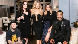 'Kocktails With Khloe' Recap: Kim Kardashian Complains That 'Nothing Fits' After Gaining Baby Weight