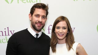 Emily Blunt and John Krasinski Welcome Second 'Beautiful' Daughter Violet