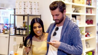 Kourtney Kardashian Worries About Giving Scott Disick 'False Hope' in 'Keeping Up With the Kardashians' Sneak Peek