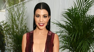 Kourtney Kardashian Says She Would Be 'So Happy' for 'KUWTK' to End