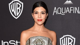 Kourtney Kardashian Reminds Everyone It's Time to Clean Out Your Makeup Bag