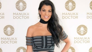 Kourtney Kardashian Posts Cryptic Message About Love