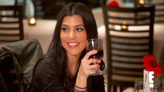 Kim Kardashian Gave Kourtney the Ultimate Birthday Present: Find Out What It Was