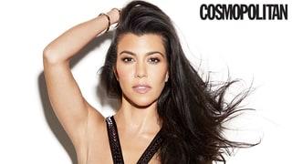 Kourtney Kardashian Weighs in on Kimye–Taylor Feud, Talks Potential Reunion With Scott Disick