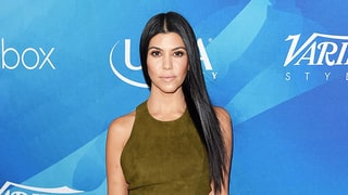 Kourtney Kardashian, Justin Bieber Are Hooking Up, and He's Bragging About It to Friends
