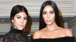 Kourtney Kardashian Breaks Silence After Kim Kardashian's Robbery With Prayer Passage