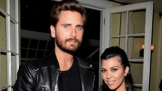Kourtney Kardashian Rejected Scott Disick's Marriage Proposal While on Family Vacation in Costa Rica