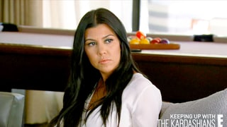 Kourtney Kardashian: Scott Disick Needs to Decide 'What Kind of Life He Wants to Live'