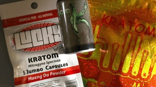 Kratom: Deadly Drug or Herbal Cure for Opioid Epidemic?