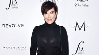 Kris Jenner Speaks Out About Rob Kardashian, Blac Chyna's Relationship: 'She Seems Like a Really Nice Girl'