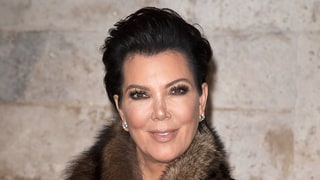 Kris Jenner Celebrates Birthday at Private 'Trolls' Movie Screening With Kardashian Family