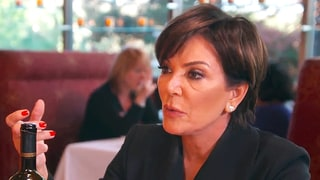 Kris Jenner Recalls Visit to Nicole Brown Simpson's House After Her Murder