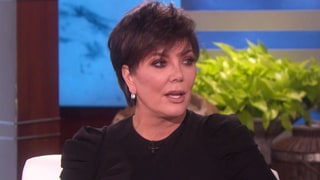 Kris Jenner: 'I Was Bawling' Watching Kim Kardashian Talk About Her Paris Robbery on 'KUWTK'