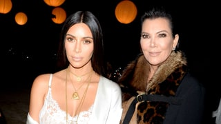 Kris Jenner Breaks Silence After Kim Kardashian's Robbery: 'I Am Grateful'