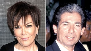 Kris Jenner: I Wish I Could Have Talked to Robert Kardashian During Caitlyn Jenner's Transition