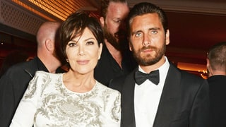 Kris Jenner Wishes Scott Disick a Happy Birthday, Thanks Him for Being a 'Loving and Devoted Father'