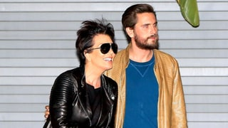 Scott Disick, Kylie Jenner, Tyga and Kris Jenner Spotted at 'Kocktails With Khloe' Amid Family Drama: Photos