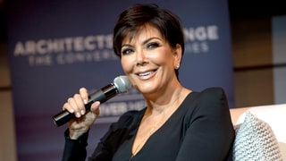 Kris Jenner: How My Daughters Are Changing the World; Plus, Her Hopes for Rob