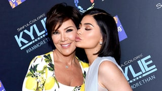 Kris Jenner Pens Emotional Message for 'Loving, Kind-Hearted' Kylie on Her 19th Birthday
