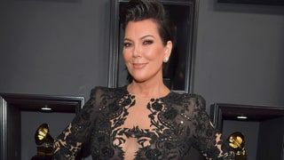 Kris Jenner Explains Why Kanye West Is Skipping 2017 Grammys: 'He's Got a Lot of Work to Do!'