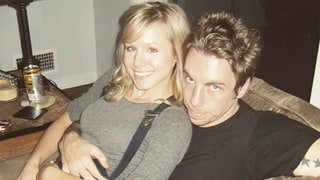 Dax Shepard Shares Sweet Throwback Photo With Wife Kristen Bell Says: 'Thanks for Being an Optimist, Honey'
