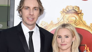 Kristen Bell Gets Emotional Talking About Husband Dax Shepard's Addict Past