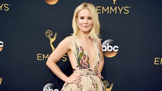 Kristen Bell's Emmys 2016 Perfume Costs Just $4