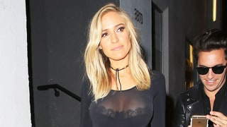 Kristin Cavallari Shares Her Secrets to Getting in Shape After Giving Birth to Three Kids