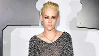 Kristen Stewart Goes Even Blonder and Shorter for Fall 2016