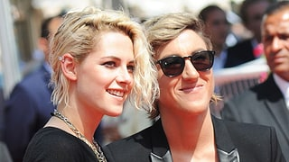 Kristen Stewart Is 'Really in Love' With Girlfriend Alicia Cargile: 'Finally, I Can Feel Again'